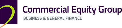 Commercial Equity Group Logo